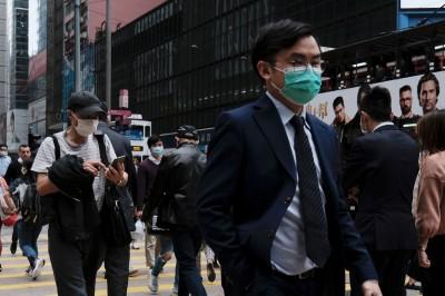 疫情衝擊!香港1月零售額跌21.4%、連12個月下跌