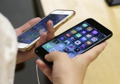 降舊手機速度遭告 蘋果同意付最高5億美元求和解