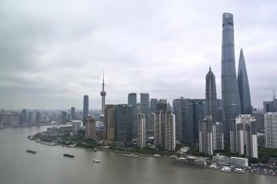 武漢肺炎》中國逾半資金都在北上廣深 將成疫情大挑戰