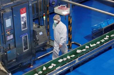 〈銀行家觀點〉黑天鵝來了!武漢肺炎肆虐  中國產業浮現斷鏈危機