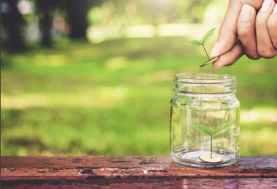 〈銀行家觀點〉ESG投資熱潮崛起  永續相關ETF人氣爆棚