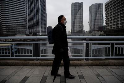 武漢肺炎》日本企業信心指數為7年新低 10行業有惡化情況