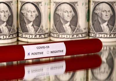 武漢肺炎》防人也要防鈔  美Fed下令:來自亞洲的美鈔都要「隔離」