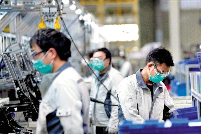 〈財經週報-斷鏈危機〉肺炎疫情蔓延 引爆全球產業斷鏈危機