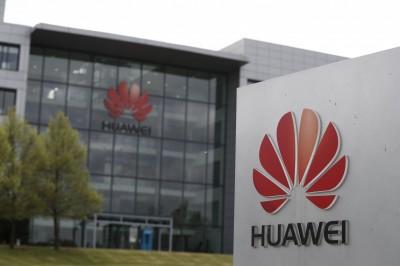 華為料2020年手機出貨量恐降20% 遭遇首次負成長