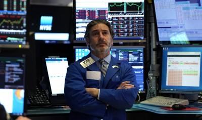 疫情蔓延加上油市崩跌 這幾週美股蒸發150兆元市值