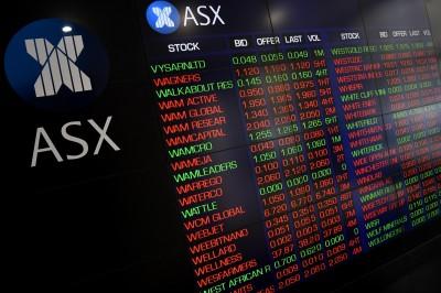 鬆口氣!亞股率先反攻 澳洲股市漲近3%、中港股也回彈