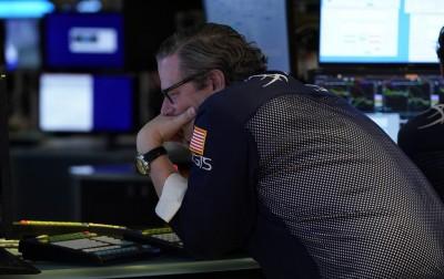 華爾街恐慌指數一度飆到62.12 金融海嘯以來最高