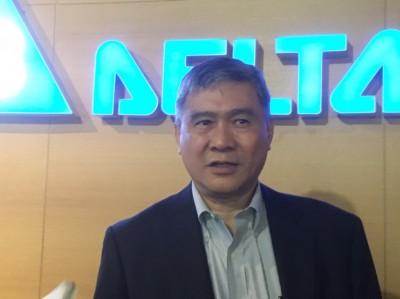 台達電:中國吳江廠設口罩產線日產能3萬片 3月中復工率達9成