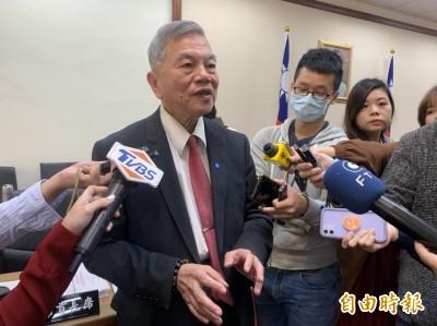 經長爆料:日企關切台灣口罩出口解禁時程