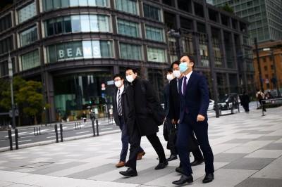 武漢肺炎》日本3大鋼鐵廠  7年來首度凍漲基本薪資