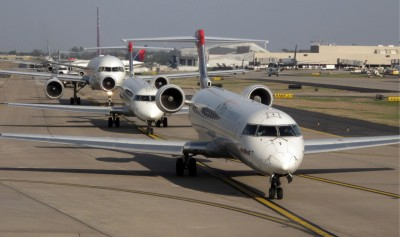 武漢肺炎》一夕瓦解! 全球航空業面臨90年來第4次衰退