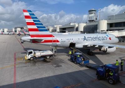 武漢肺炎》疫情衝擊 美國航空暫停招聘飛行員