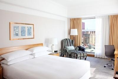 住房時間自己訂 瓏山林台北中和飯店推「24小時輕旅行」