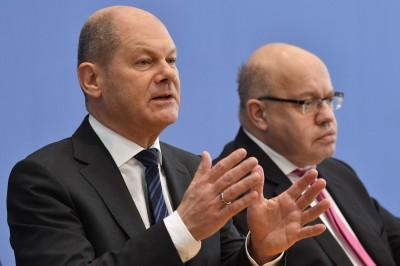 史無前例 !德國經濟紓困從18.6兆起跳、最高無上限