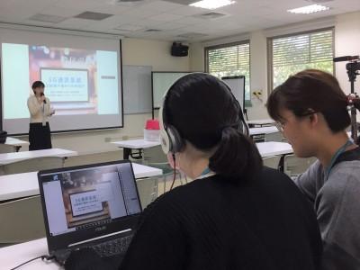 疫情進修不休 工研院推獨家技術轉線上數位學習課
