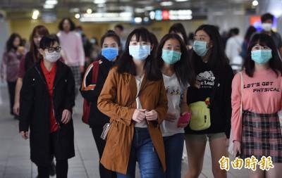 竹北染疫公司  拖累大樓外商在家上班