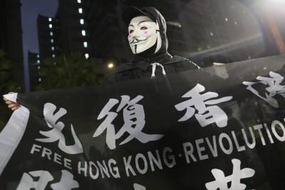 港非「全球最自由經濟體」!傳統基金會:風險隨和中國增加聯繫上升