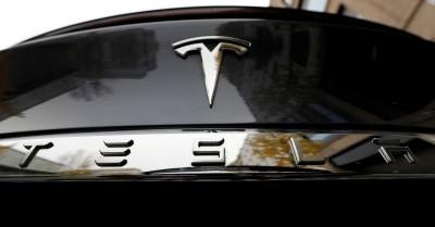 未受疫情影響排程 特斯拉Model Y本週正式交車