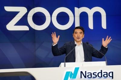 疫情燒不到!Zoom創辦人袁征今年身價暴增605億