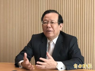 CEO開講》顏慶章:振興經濟刺激消費 政府該這麼做