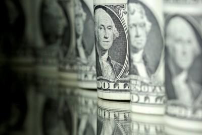 武漢肺炎》美元壓不下來  恐是全球經濟下個大麻煩