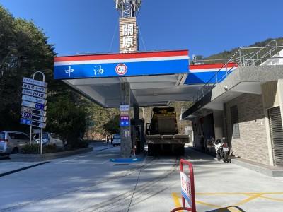 油價連2週大降 下週油價降1.1元
