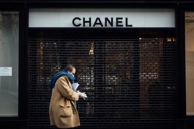 疫情在歐洲惡化 Chanel宣布其歐洲工廠停工2週