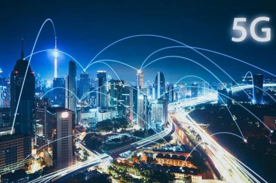 《科技與創新》大頻寬+低延遲+廣連結 5G狂飆 智慧未來