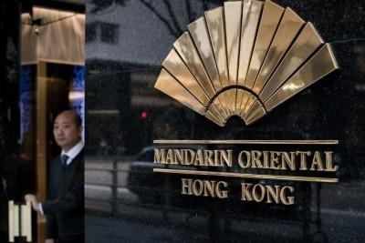 武漢肺炎》文華東方酒店對全球員工進行減薪或縮工時