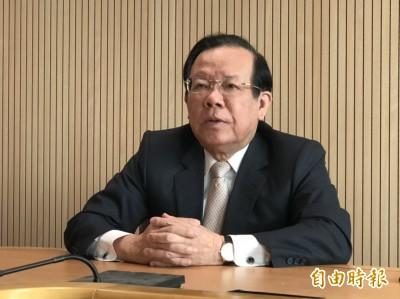 《CEO開講》顏慶章:武漢肺炎對台灣有二大意義