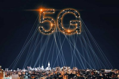 《科技與創新》5G新興技術激發千億商機