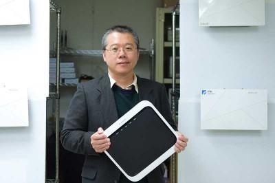 《科技與創新》迎戰白牌化商機 攜手臺廠打造5G小基站生態系