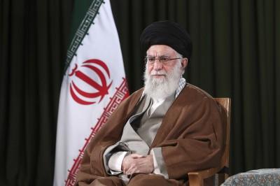 伊朗最高領袖:美國制裁讓我們變得「自給自足」