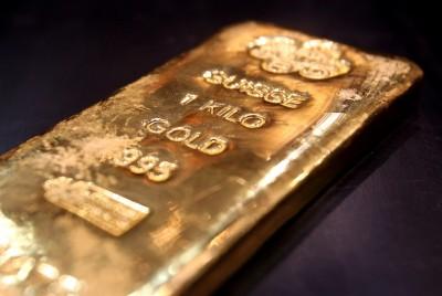 金價微幅回升 瑞銀:未來還會漲 現在馬上買黃金!