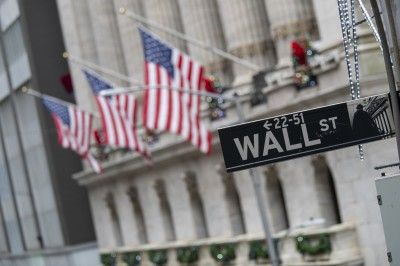 「華爾街完了!」雷根時代官員警告:武漢肺炎將引爆金融危機