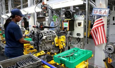 武漢肺炎》美國抗疫升級 通用汽車將借工廠做呼吸器