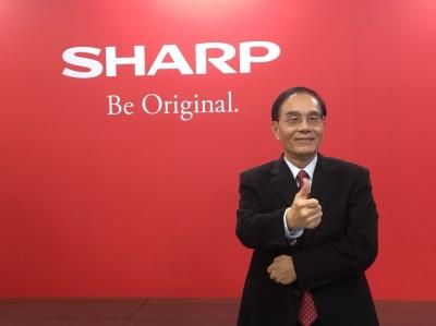 夏普控訴日本特斯拉 侵害通訊專利技術
