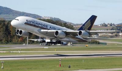 武漢肺炎》「最嚴峻挑戰」  新加坡航空宣佈大砍96%運能