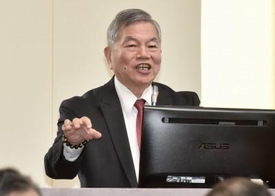 疫情出手救廠商 沈榮津:本週拍板水電補助