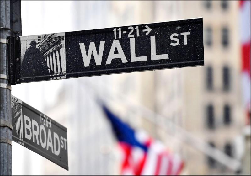 Fed祭無限QE沒用 美股開盤照跌