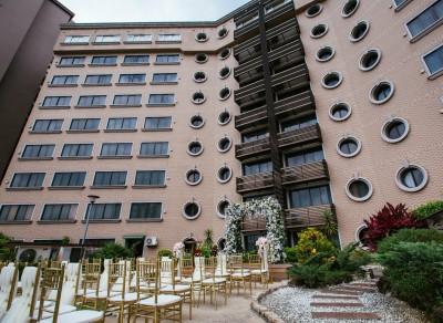 武漢肺炎嚴峻  桃園至今旅館減免房屋稅420萬元