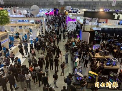 武漢肺炎》史上第2次!台北國際電腦展延至9月