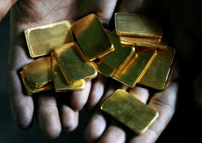 黃金走勢重演2008年?專家料將大漲一波