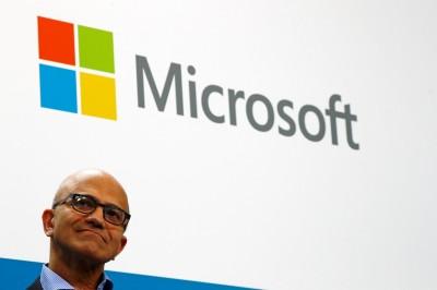 微軟CEO:硬體供應危機已解除 後續需求將是問題