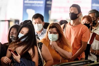 泰大砍GDP預測至負5.3%!恐面臨亞洲金融風暴後最大萎縮