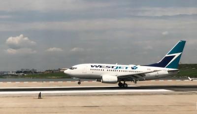 裁掉一半員工!加拿大第2大航空公司求生存