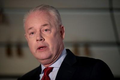 武漢肺炎》星巴克CEO:美國正走上與中國「非常相似」的道路