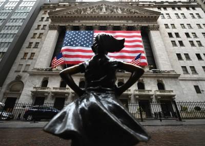 股市底部到了?分析師警告:1天跳漲不代表什麼