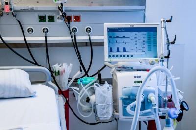 武漢肺炎》全球呼吸器告急!中製造商:需求達現有數量10倍